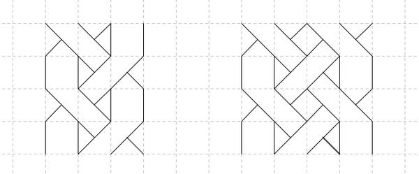 Рисунки по клеточкам или пиксель арт - новое искусство Рисуем на бумаге в клетку