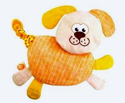 Мякиши: игрушка грелка Кот - доктор мякиш - Мягкая игрушка
