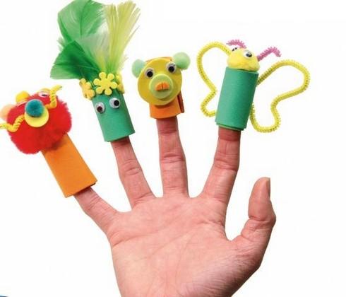 Сценарии сказок для кукольного театра для детей