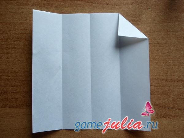 Как сделать пенал из бумаги