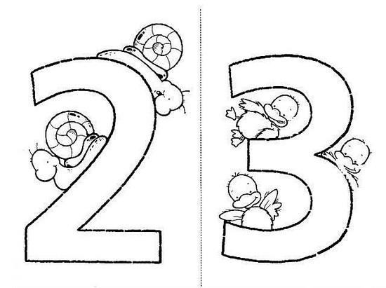 Раскраскам для детей 77